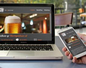Thumbnail selected guidodegooijer portfolio huisstijl logo website biertaptehuur webshop