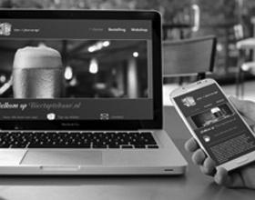 Thumbnail unselected guidodegooijer portfolio huisstijl logo website biertaptehuur webshop