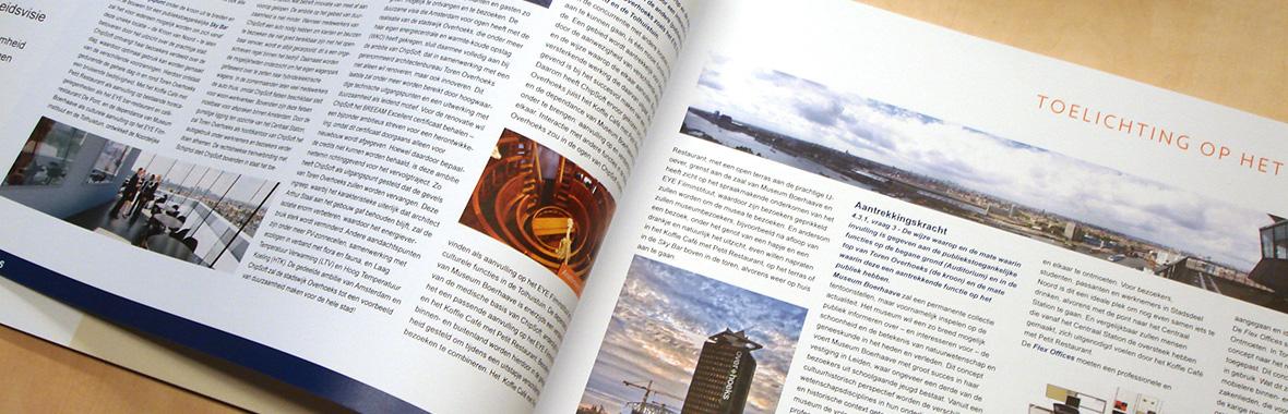 chipsoft brochure aanbesteding tender bidmanagement drukwerk grafisch ontwerp overhoeks