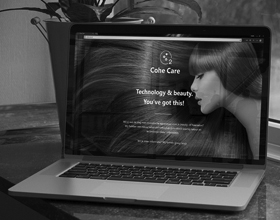 cohe care portfolio thumbnail unselected