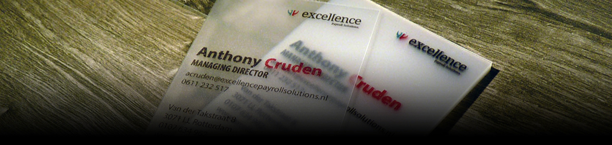 excellence huisstijl logo website header