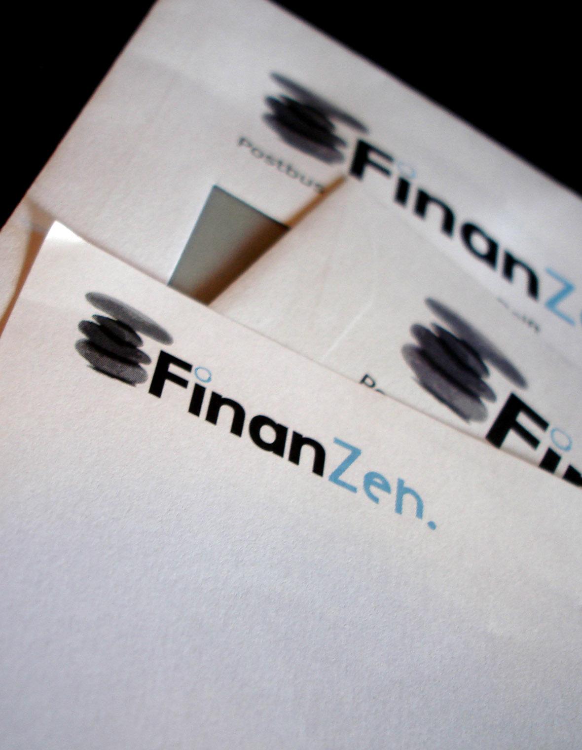 finanzen huisstijl visitekaartjes drukwerk logo brochures styleguide voucher briefpapier