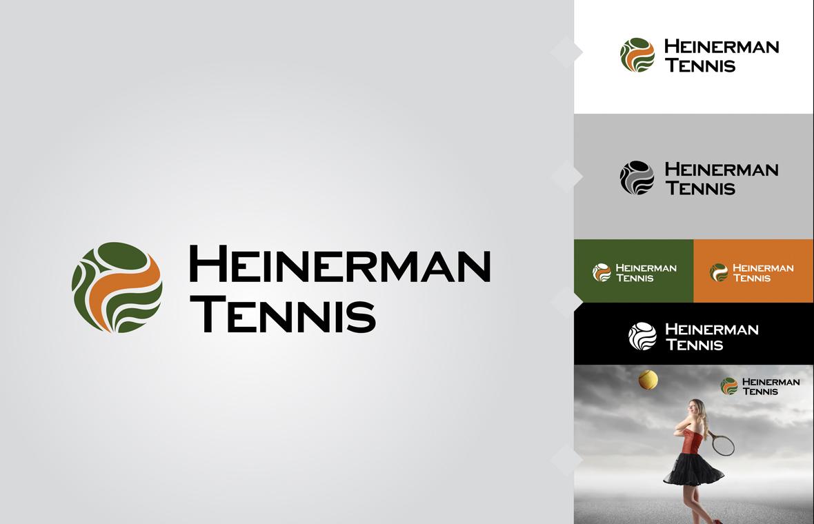 heinerman logo huisstijl presentatie