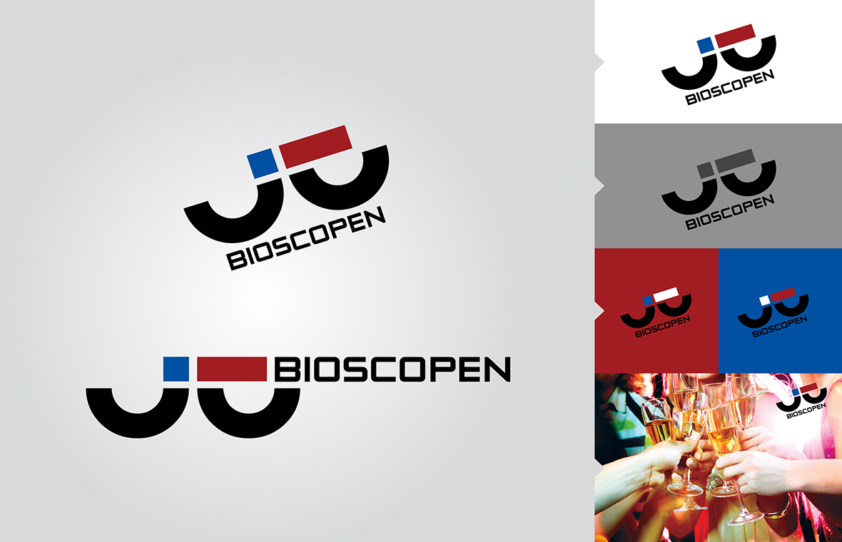 Logo jt bioscopen huisstijl grafisch ontwerp design