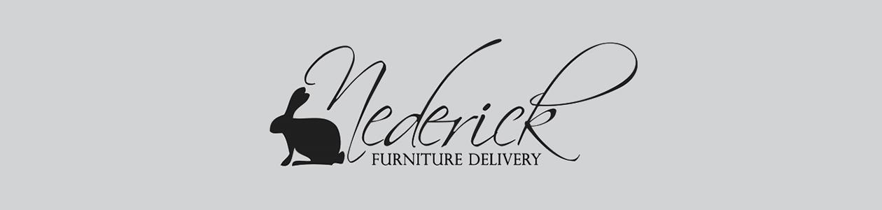 Logo nederick huisstijl grafisch ontwerp design oud