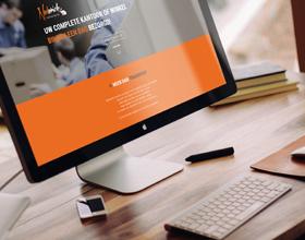 thumbnail selected guidodegooijer portfolio nederick huisstijl bedrijfslogo website grafisch ontwerp