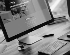 thumbnail unselected guidodegooijer portfolio nederick huisstijl bedrijfslogo website grafisch ontwerp