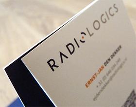 Thumbnail selected guidodegooijer portfolio huisstijl logo website radiologics
