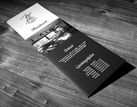Thumbnail unselected guidodegooijer portfolio menukaart flyer website van kol friture