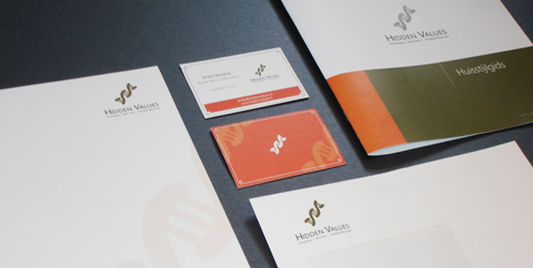 waarom branding merk logo branding portfolio grafisch ontwerp huisstijl styleguide hiddenvalues
