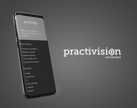 practivision portfolio thumbnail unselected